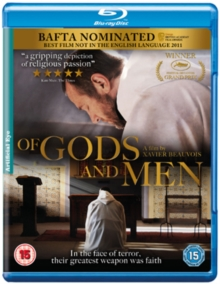 Of Gods and Men, Blu-ray