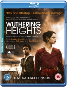 Wuthering Heights, Blu-ray