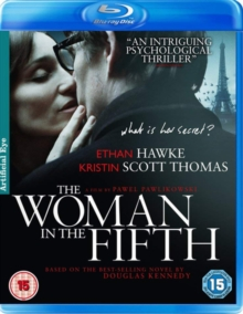 The Woman in the Fifth, Blu-ray