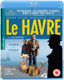 Le Havre, Blu-ray  BluRay