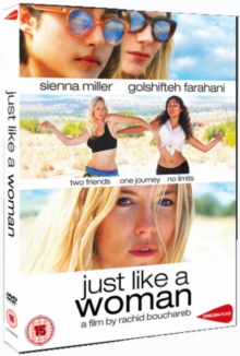 Just Like a Woman, DVD