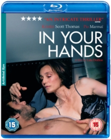 In Your Hands, Blu-ray