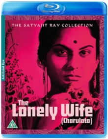 Charulata, Blu-ray  BluRay