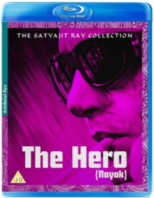 The Hero, Blu-ray