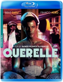 Querelle, Blu-ray  BluRay