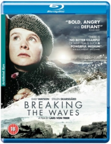Breaking the Waves, Blu-ray