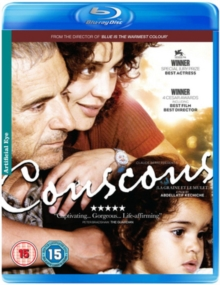 Couscous, Blu-ray