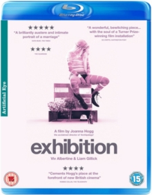Exhibition, Blu-ray