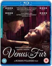 Venus in Fur, Blu-ray