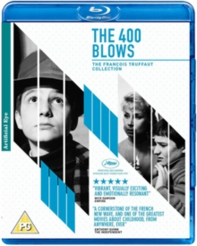 The 400 Blows, Blu-ray BluRay