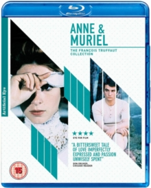 Anne and Muriel, Blu-ray