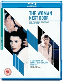The Woman Next Door, Blu-ray