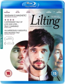 Lilting, Blu-ray