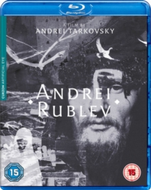 Andrei Rublev, Blu-ray