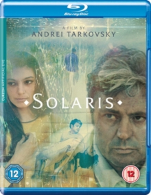 Solaris, Blu-ray