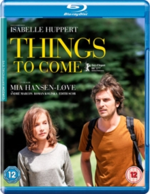 Things to Come, Blu-ray BluRay