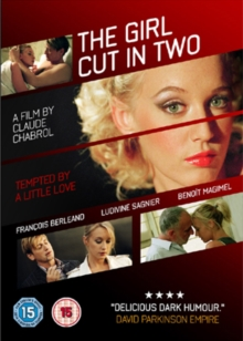 The Girl Cut in Two, DVD
