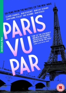 Paris Vu Par, DVD