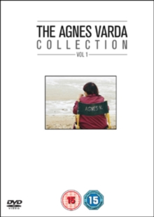 The Agnès Varda Collection: Volume 1, DVD