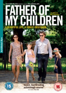 The Father of My Children, DVD
