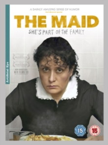 The Maid, DVD