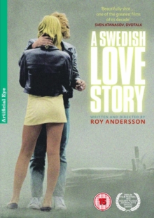A   Swedish Love Story, DVD DVD