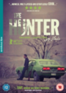The Hunter, DVD DVD