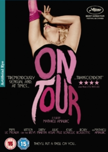 On Tour, DVD