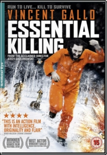 Essential Killing, DVD