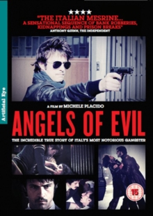 Angels of Evil, DVD