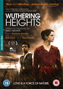 Wuthering Heights, DVD