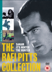 The Rafi Pitts Collection, DVD