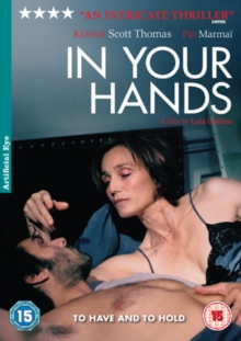 In Your Hands, DVD
