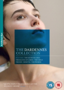 The Dardenne Brothers Collection, DVD
