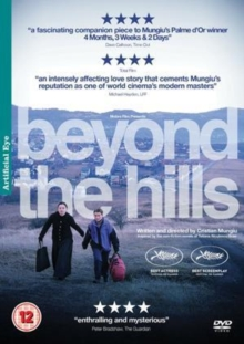 Beyond the Hills, DVD