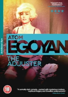 The Adjuster, DVD