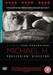 Michael H - Profession: Director, DVD