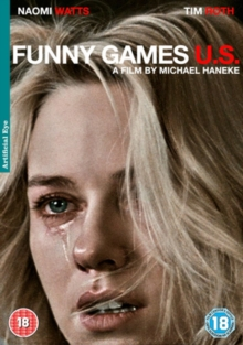 Funny Games, DVD