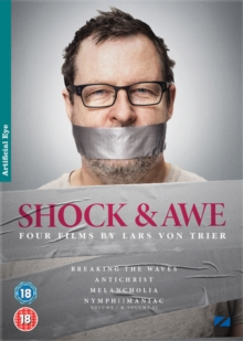 The Lars Von Trier Collection, DVD