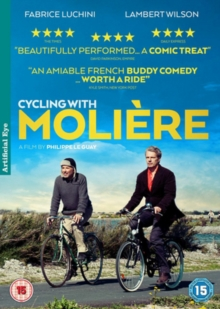 Cycling With Moliere, DVD