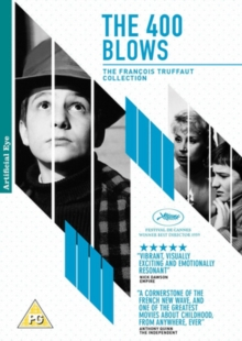 The 400 Blows, DVD
