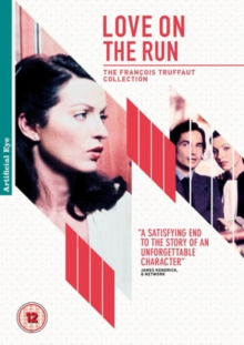 Love On the Run, DVD  DVD