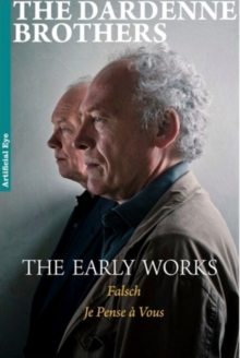 Luc and Jean-Pierre Dardenne: The Early Works, DVD