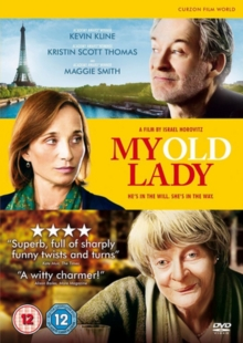 My Old Lady, DVD