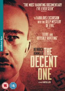 The Decent One, DVD DVD