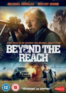 Beyond the Reach, DVD