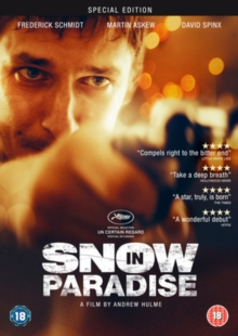 Snow in Paradise, DVD  DVD