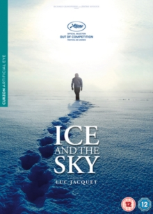 Ice and the Sky, DVD DVD
