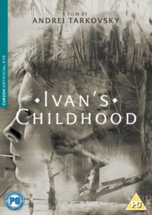Ivan's Childhood, DVD