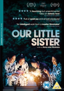 Our Little Sister, DVD